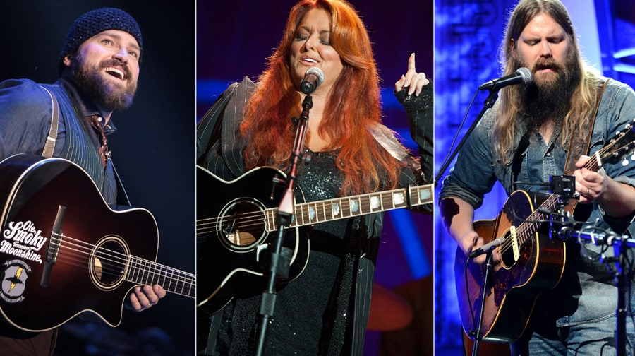 30 Must-See Acts at CMA Music Fest 2014