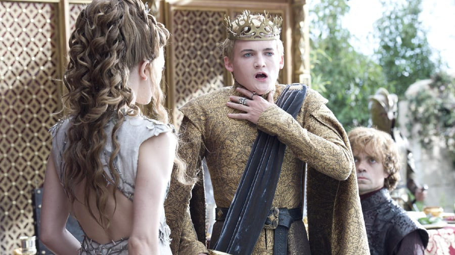 The Top 10 Greatest Moments From 'Game of Thrones' Season 4