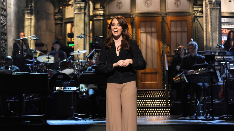 Saturday Night Specials: 15 Great Female 'SNL' Hosts