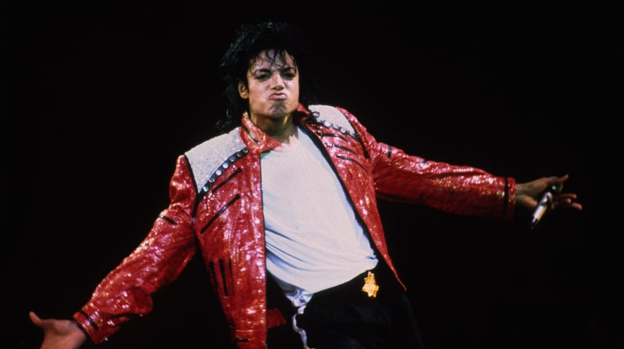 Michael Jackson's 20 Greatest Videos: The Stories Behind the Vision