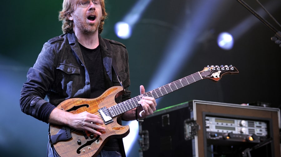 Readers' Poll: The 10 Best Phish Songs