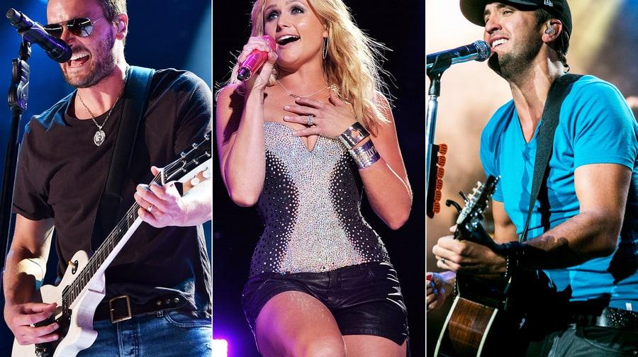 Readers' Poll: The 10 Best Country Songs of 2014 So Far