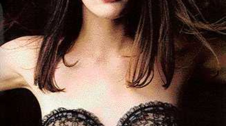 The stolen beauty of Liv Tyler