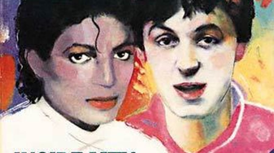 RS 410: Michael Jackson & Paul McCartney