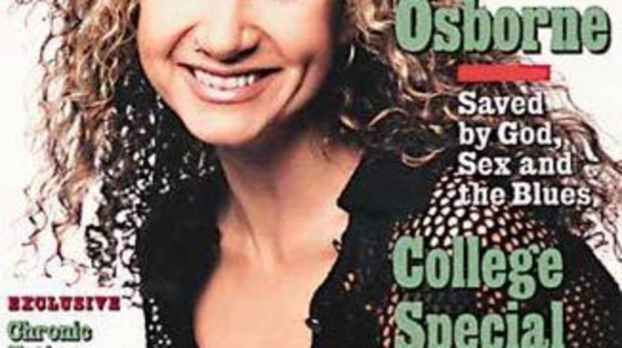 RS730: Joan Osborne