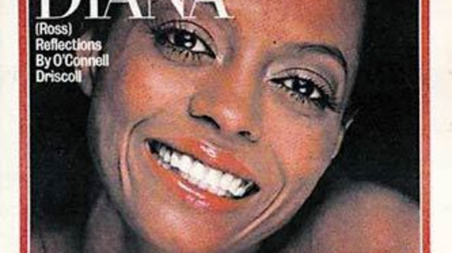 RS245: Diana Ross