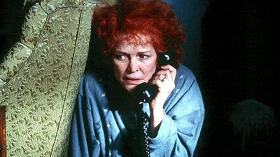 Ellen Burstyn - REQUIEM FOR A DREAM