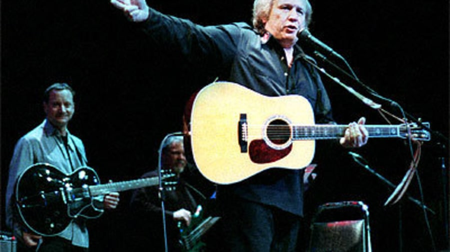 Don McLean Skokie 03