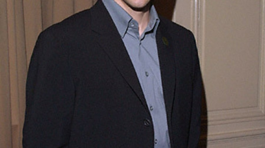 James Marsden 2000 celebration