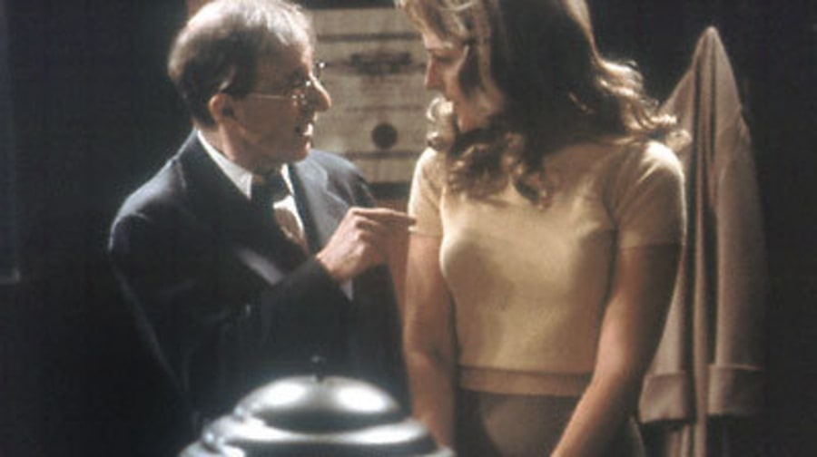 Helen Hunt and Woody Allen02