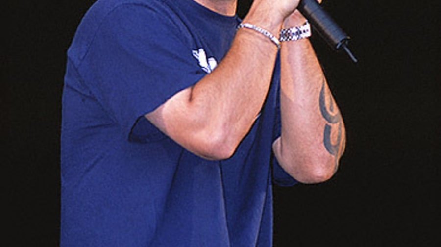 Staind Reading 01