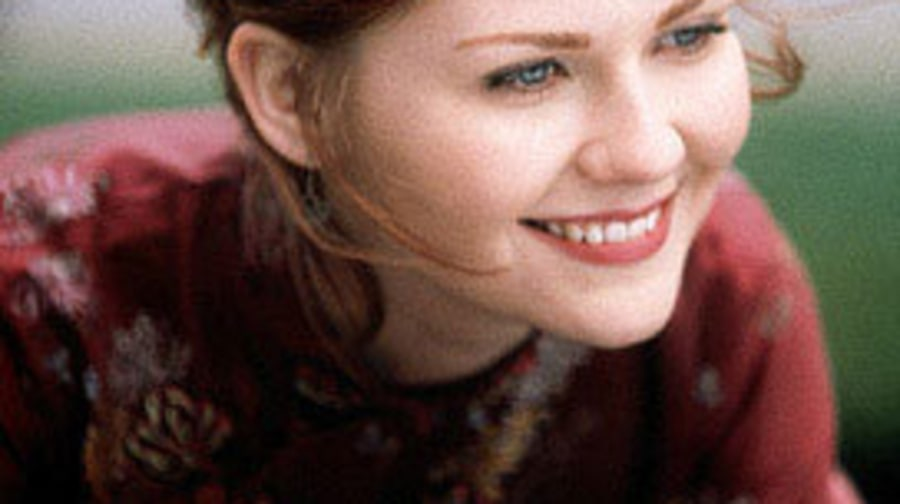 Spiderman - Kirsten Dunst