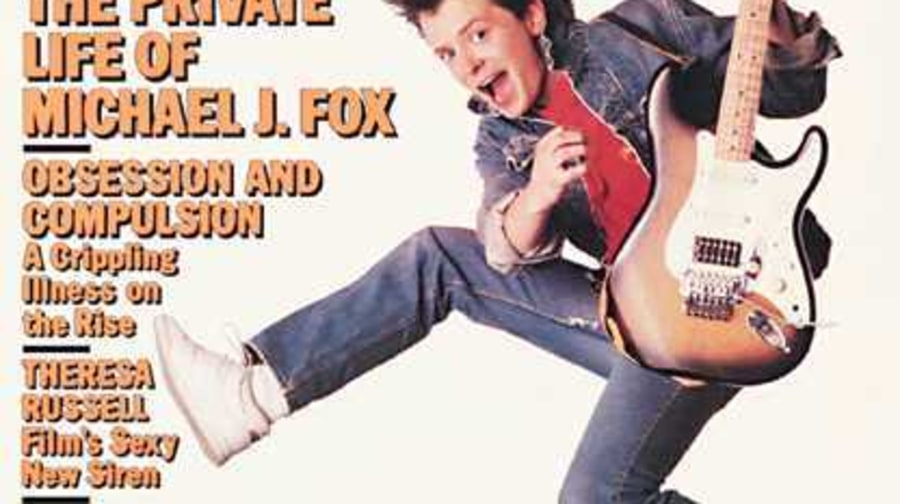 RS495: Michael J. Fox
