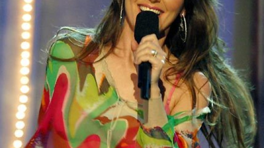 Shania Twain 2 - CMA Awards 2004
