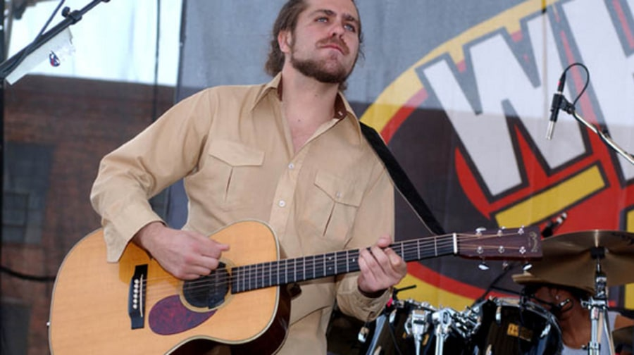 Citizen Cope 1 - WHFS HFStival 2005, Baltimore, MD 5/14/05 large