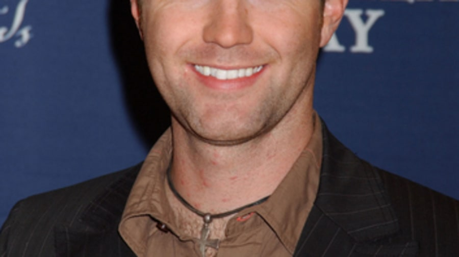 Josh Turner - ACM Awards 5/17/05 large