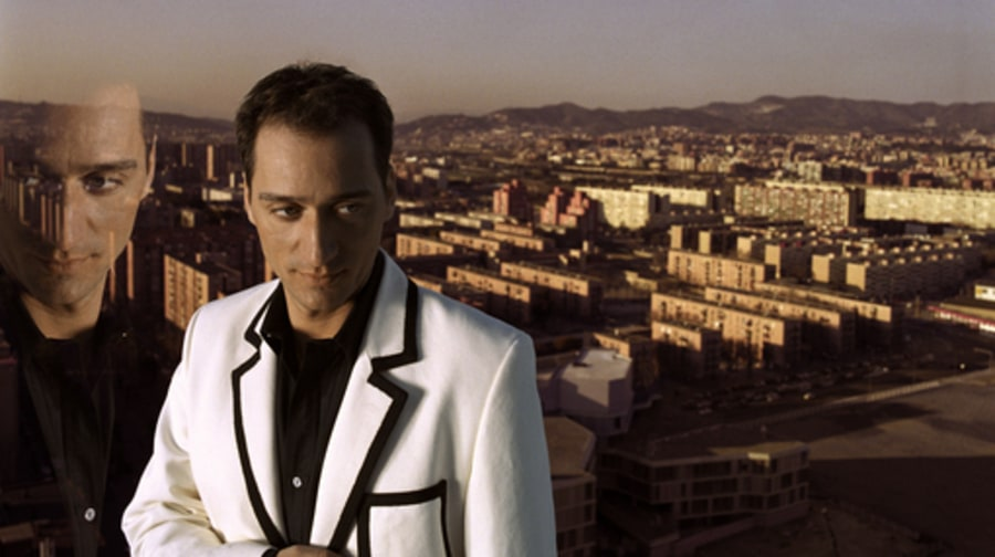 Paul Van Dyk 3 - promo gallery 2005