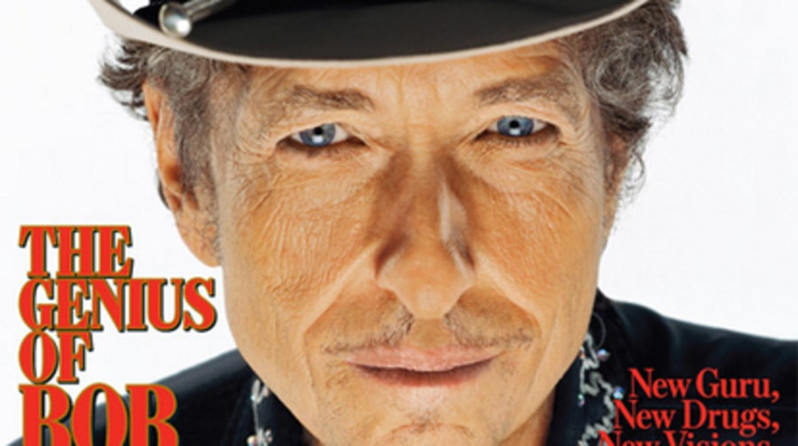 Bob Dylan - RS 1008 (September7, 2006) cover gallery image