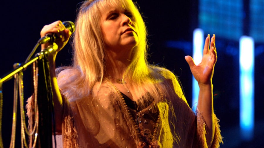 Stevie Nicks 9 - New York, NY 6/20/06