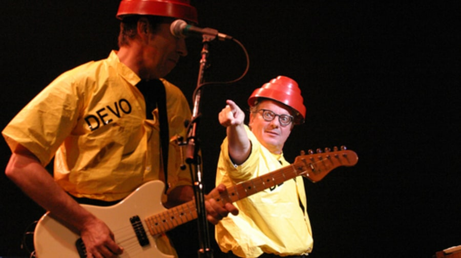 Devo 2 - Seattle, WA 9/9/06