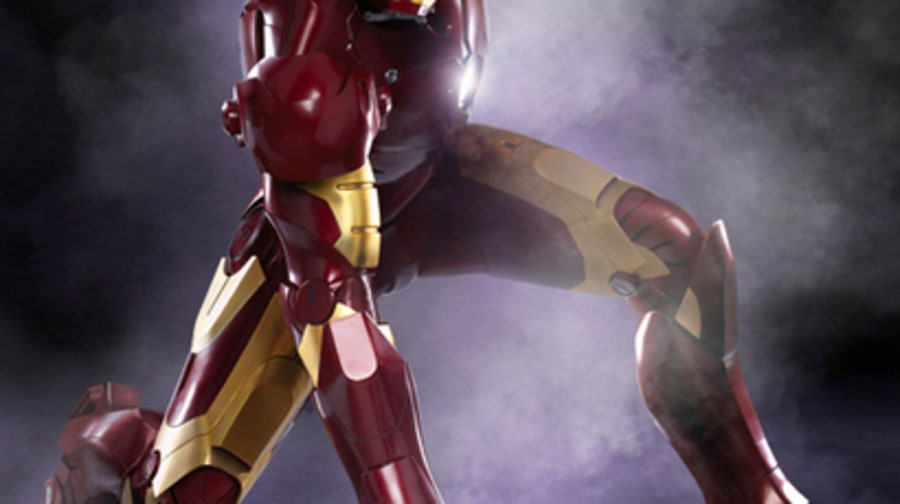 Ironman: Full Body