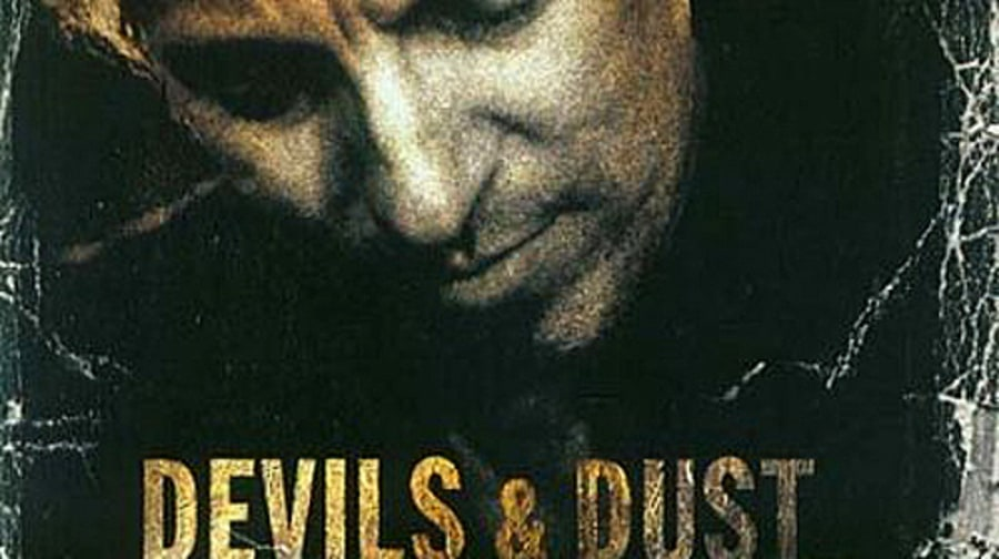 Bruce Springsteen Album Guide: Devils and Dust 2005