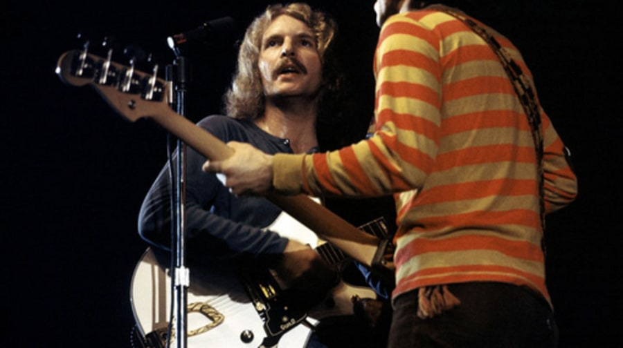 Rock List: Protest Songs: 1.      Creedence Clearwater Revival