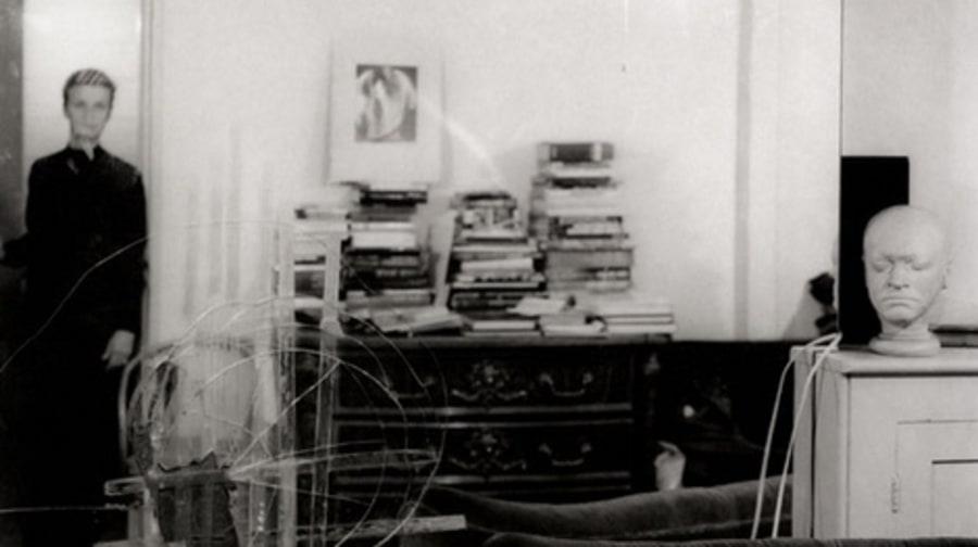 Linda McCartney Photographs: SelfPortrait, 1997   Linda ...
