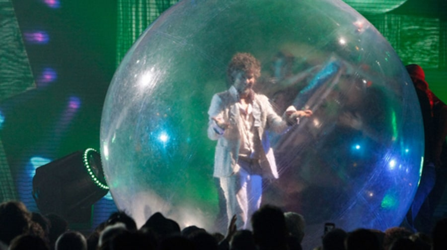 Rock Honors 2008: Flaming Lips 5