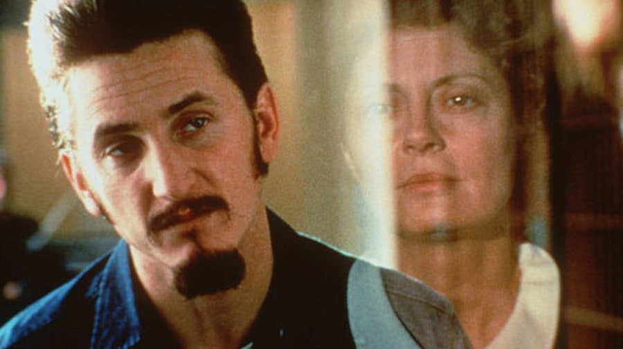 Sean Penn Movies: 1995: Dead Man Walking