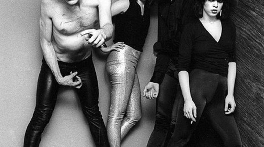 THe Cramps: 1979: the Cramps