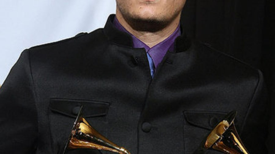 Grammy 2009: John Mayer Awards