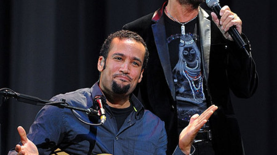 Change Begins Within: Ben Harper and Ringo Starr