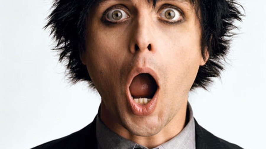1079 Green Day: COVER SHOT billie