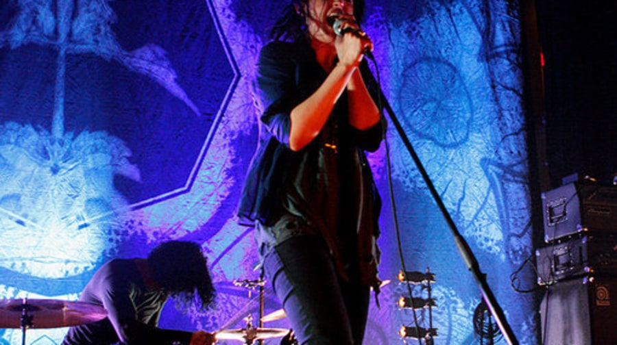 Best of Live: July 17, 2009: Dead Weather