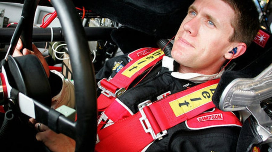 Fearless Athlete: Carl Edwards