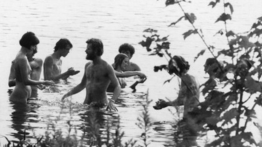 Woodstock Experience: skinny dippers | Woodstock in Photos: RS Looks ...