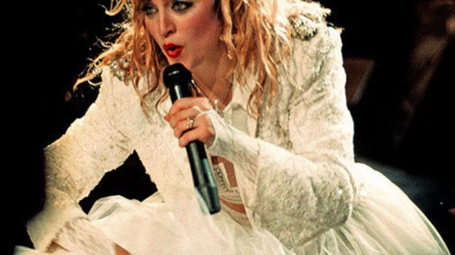 madonna 1985 virgin tour - photo #43