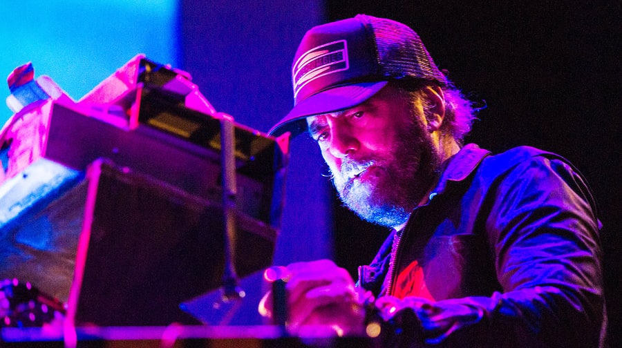 Daniel Lanois: My Life in 15 Songs