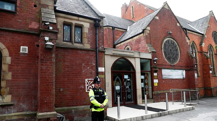 Manchester Attack: Members of Bomber's Mosque Talk to Rolling Stone