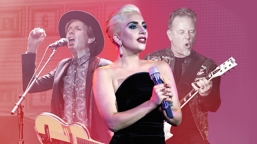Fall Music Preview 2016: 35 Must-Hear Albums