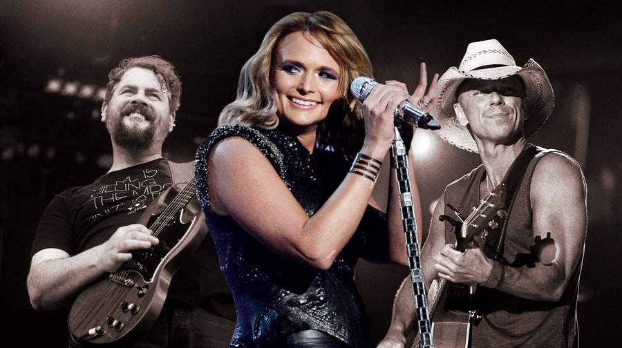 Fall 2016 Country Music Preview: 25 Must-Hear Albums