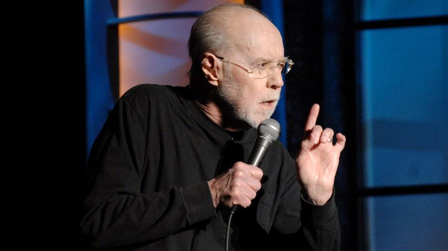 Hear George Carlin Rail Against Police Brutality in Unreleased Bit
