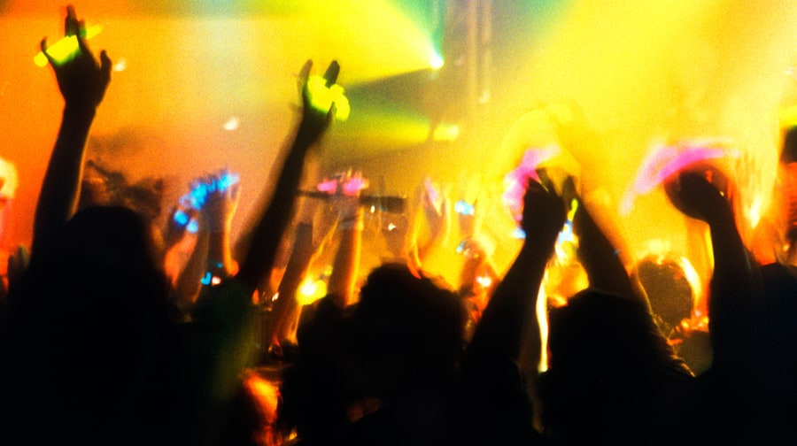 Could Party Drug Ketamine Be a Treatment for Depression?