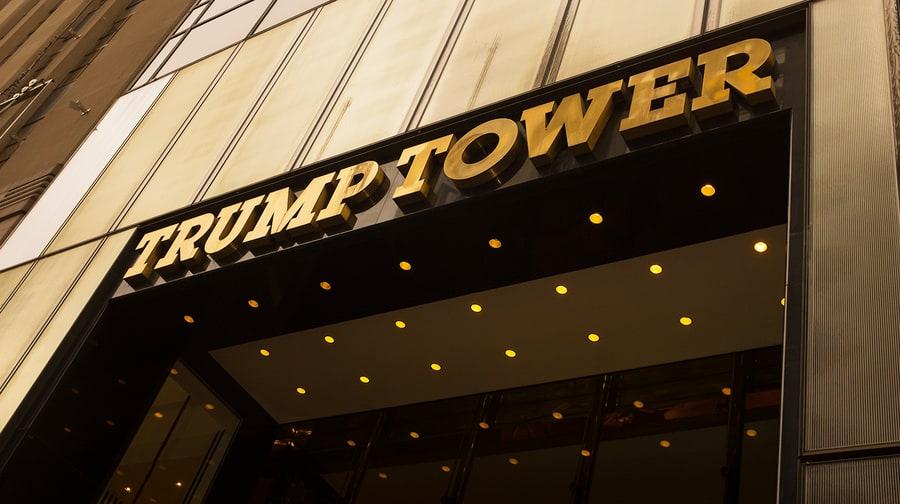 Kremlingate Creeps Closer to Trump