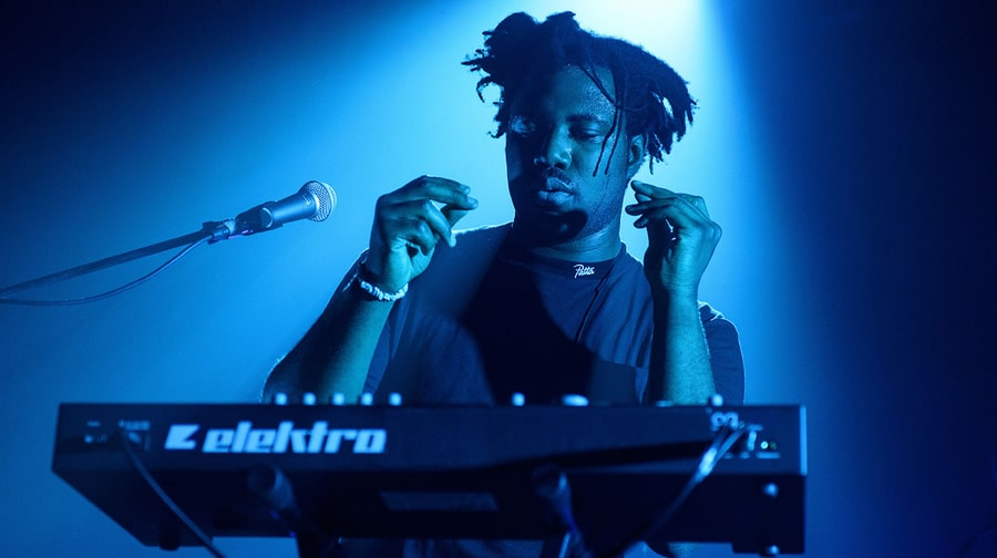 Hear Sampha's Reflective Ballad '(No One Knows Me) Like the Piano'