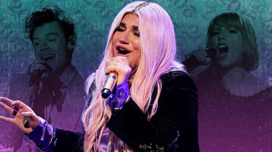 20 Best Pop Albums of 2017