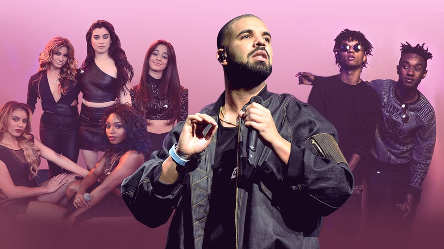 50 Best Songs of 2016
