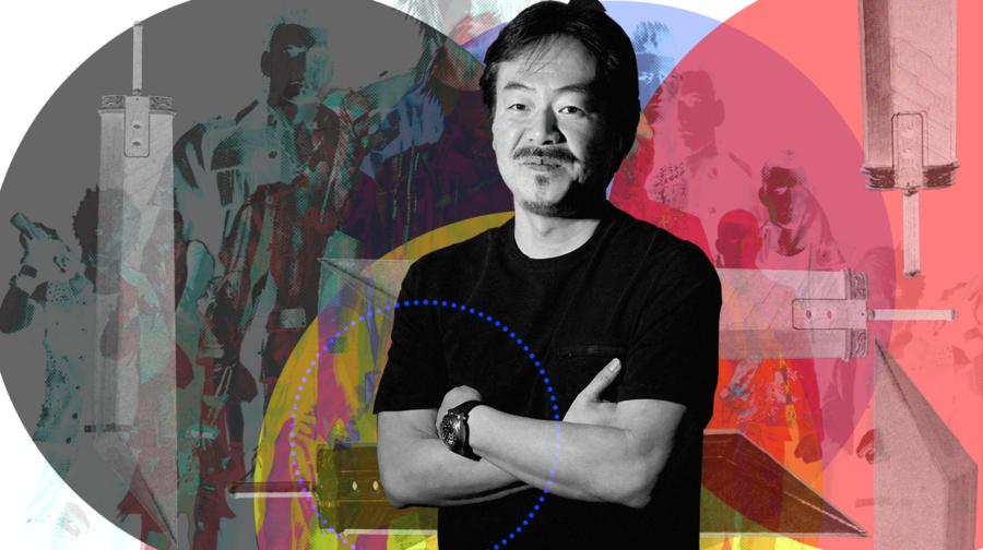 'Final Fantasy' Creator Sakaguchi on Remakes, 'XV' and Square Enix