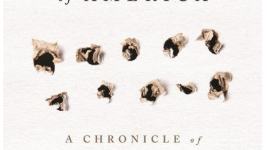 Another Day in the Death of America: A Chronicle of Ten Short Lives, Gary Younge (Nation)